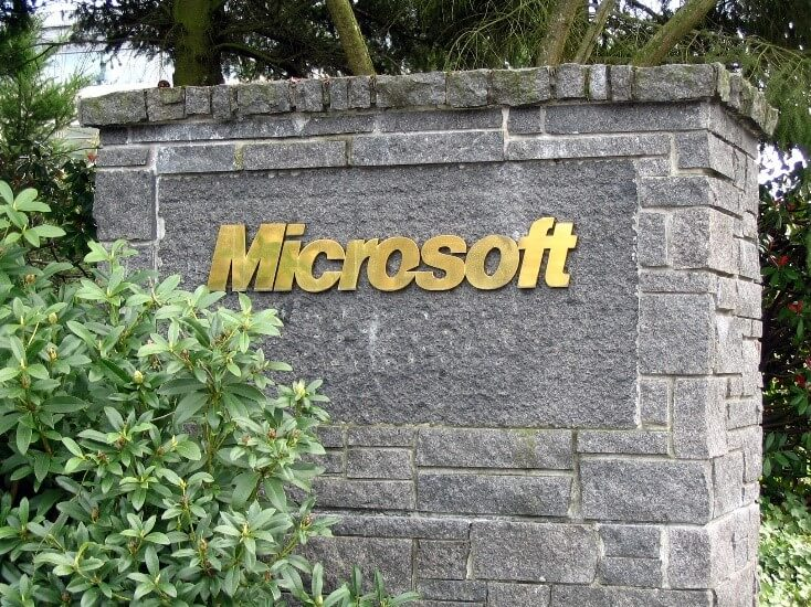Microsoft Online Project Management Software