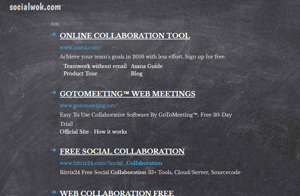 Free collaboration Software (2)