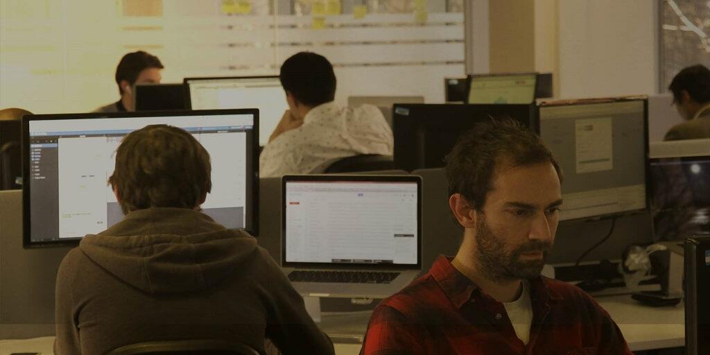 project management software for web development teams