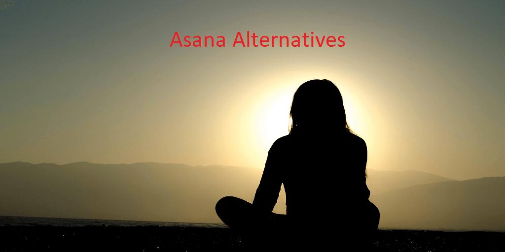 top 10 Asana alternatives