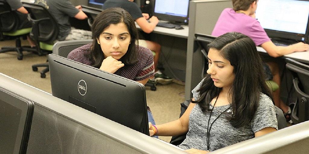 more women needed in high tech