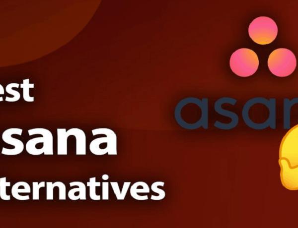 Asana Alternative