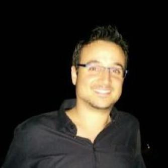 Tzvi Shahar, CEO of Givun